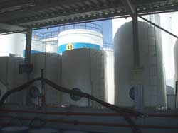 Dynamic Co Cargo and Storage Tanks Repair