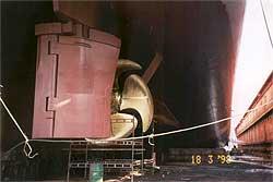 Dynamic Co Hydro Blasting