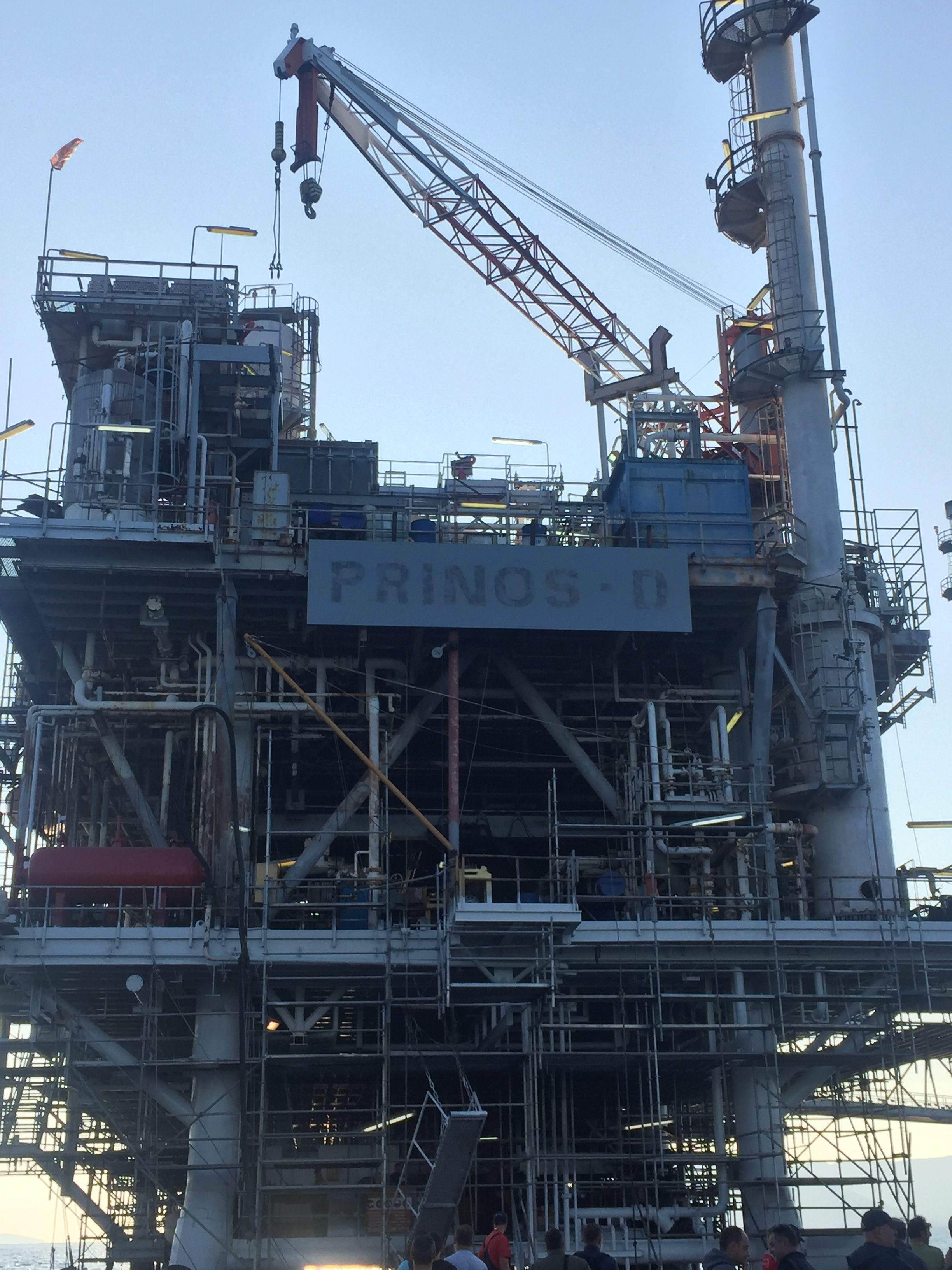 Energean oil and gas ipo
